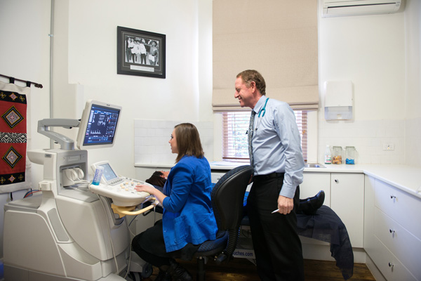 vascular imaging services